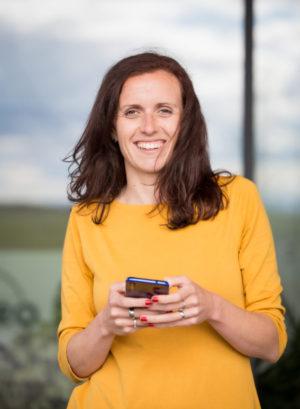 kontakt, Andrea Honzová, online business manager, telefon, email, adresa