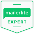 mailerlite_expert_Andrea_Honzova_mailing_web_integration